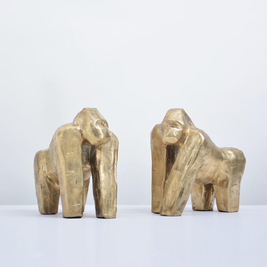 bronze skulpturen