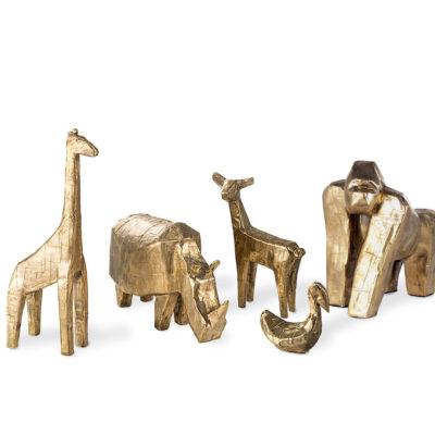 designer bronze skulpturen von kai linke bei pulpo