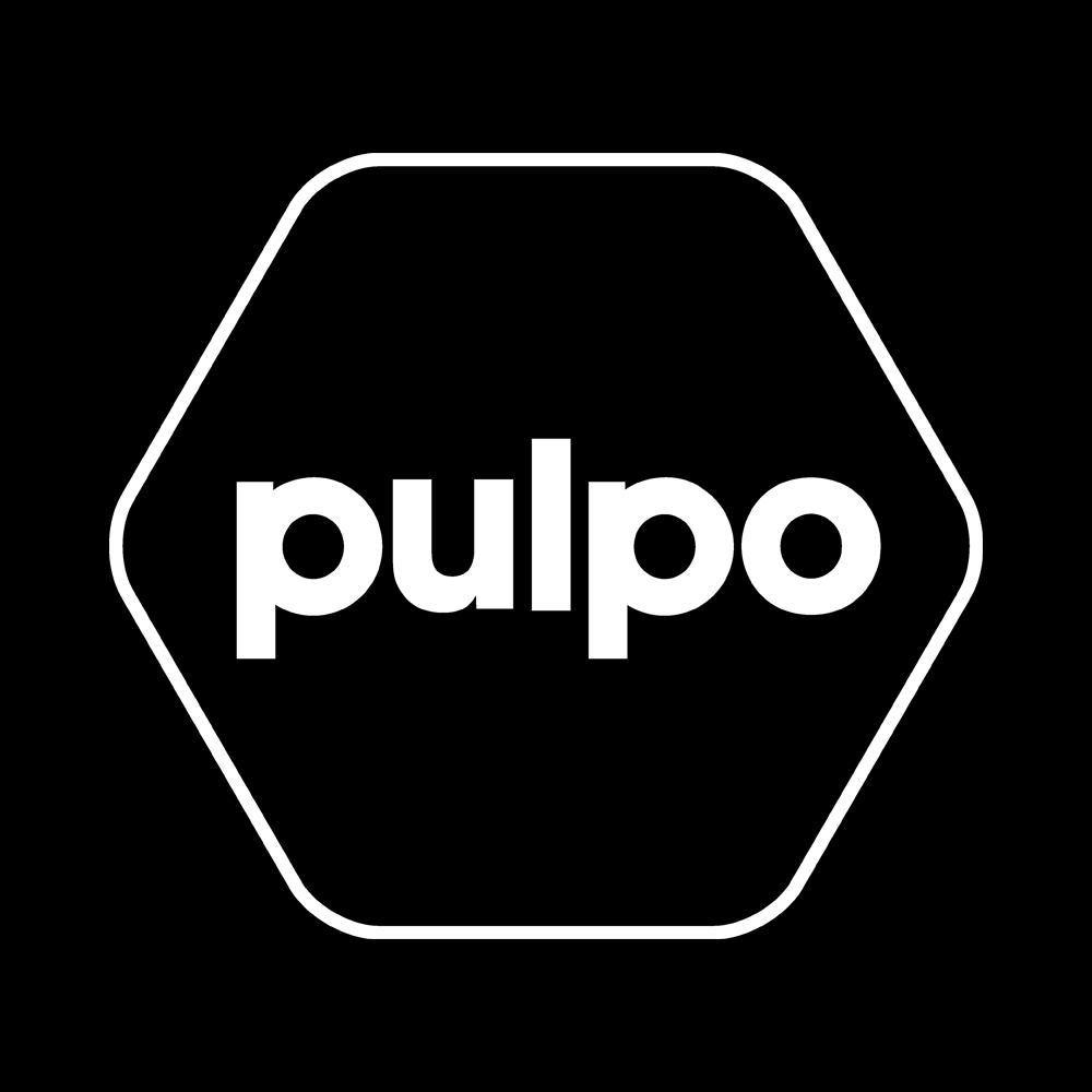 Logo Pulpo
