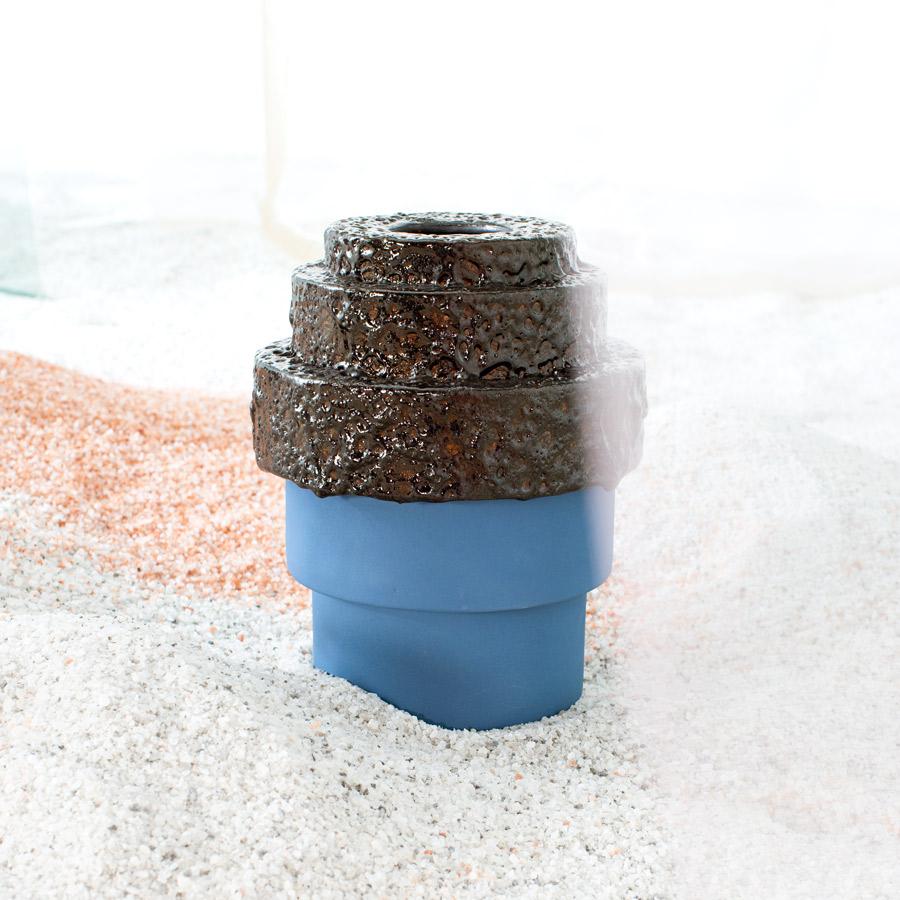 """designer vasen """"maket"""" bei pulpo von RSW"""