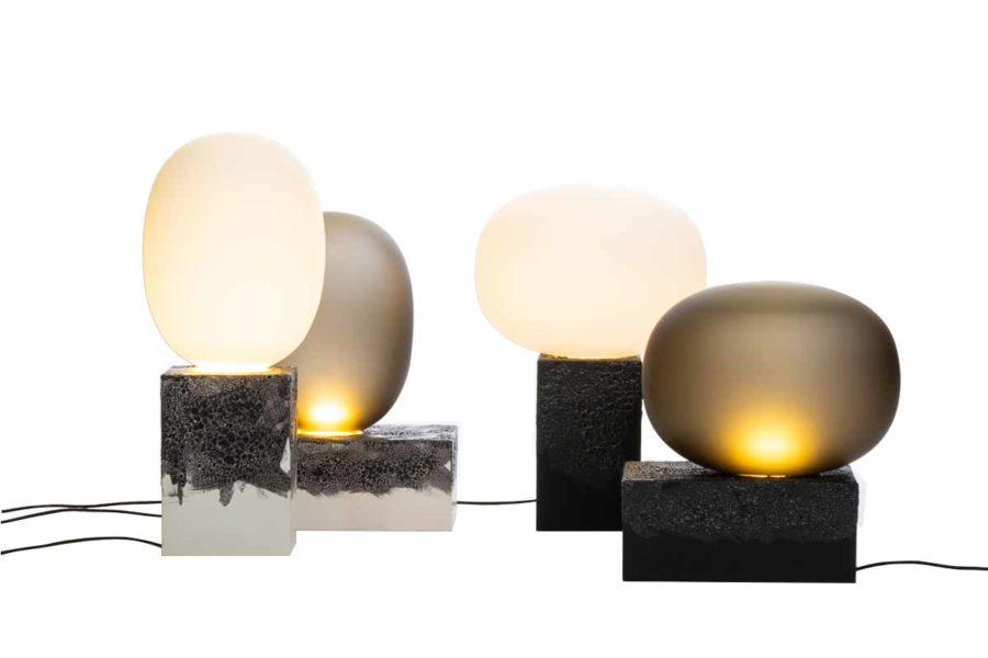 magma luxus leuchte bei pulpo
