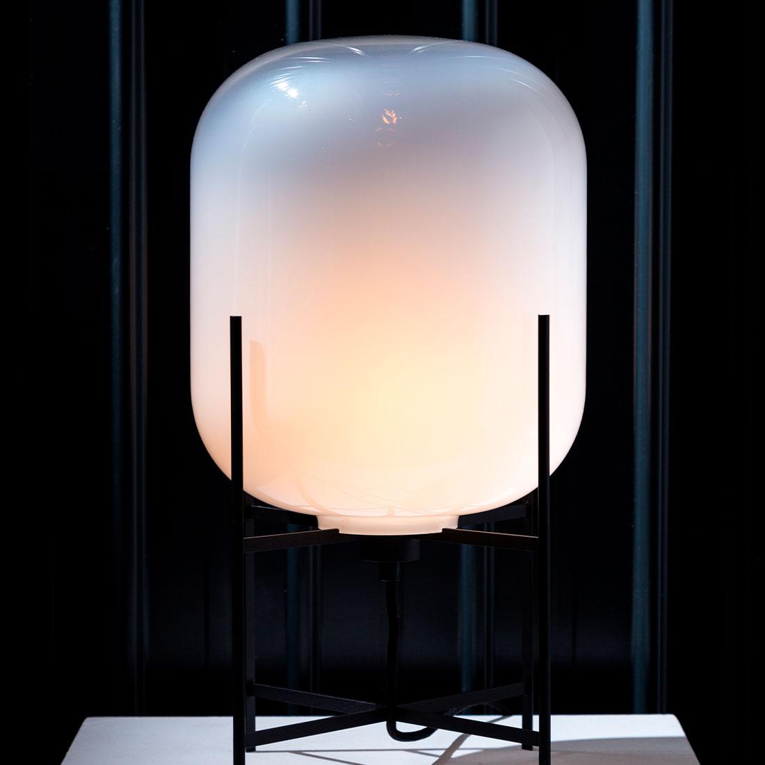 pulpo Shop | Light ODA BIG amber | Interior lighting, Lamp