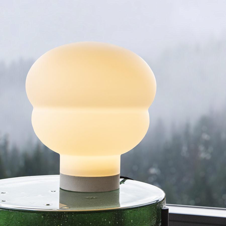 kump lamps