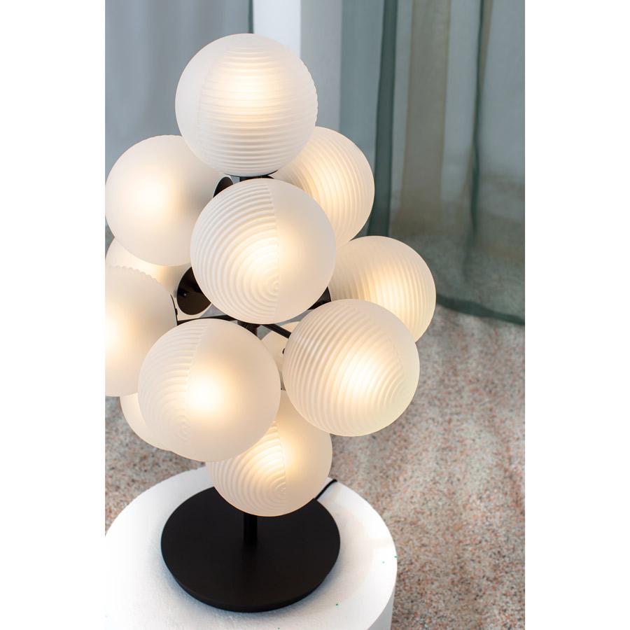 grape lamp luxury lamp in Germany pulpo