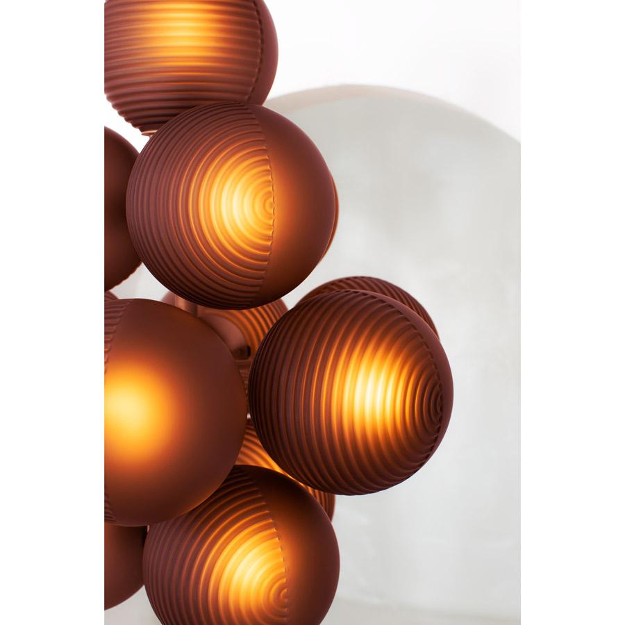 grape lamp