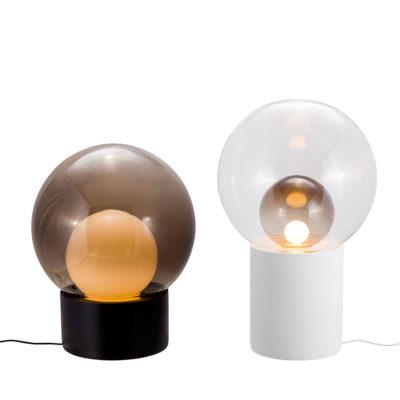 boule lamp