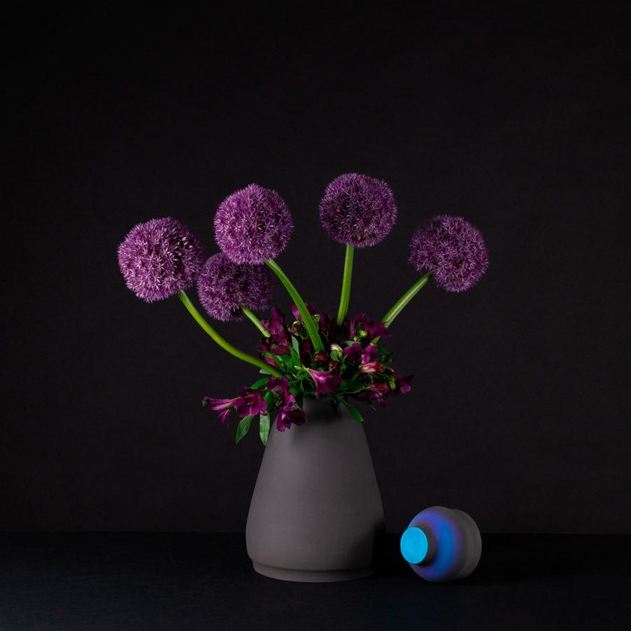 luxus Keramikvasen