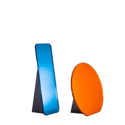 reflektierendes Glas von Davide Monopoli bei pulpo