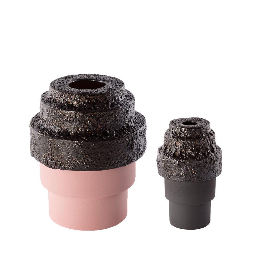 """Lava vasen designer vasen """"maket"""" von RSW bei pulpo"""