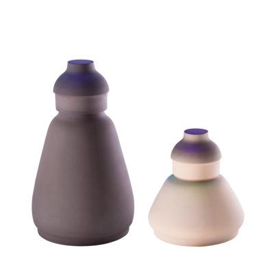 """designer ceramic vases """"makeup"""" von Hermann August Weizenegger bei pulpo"""