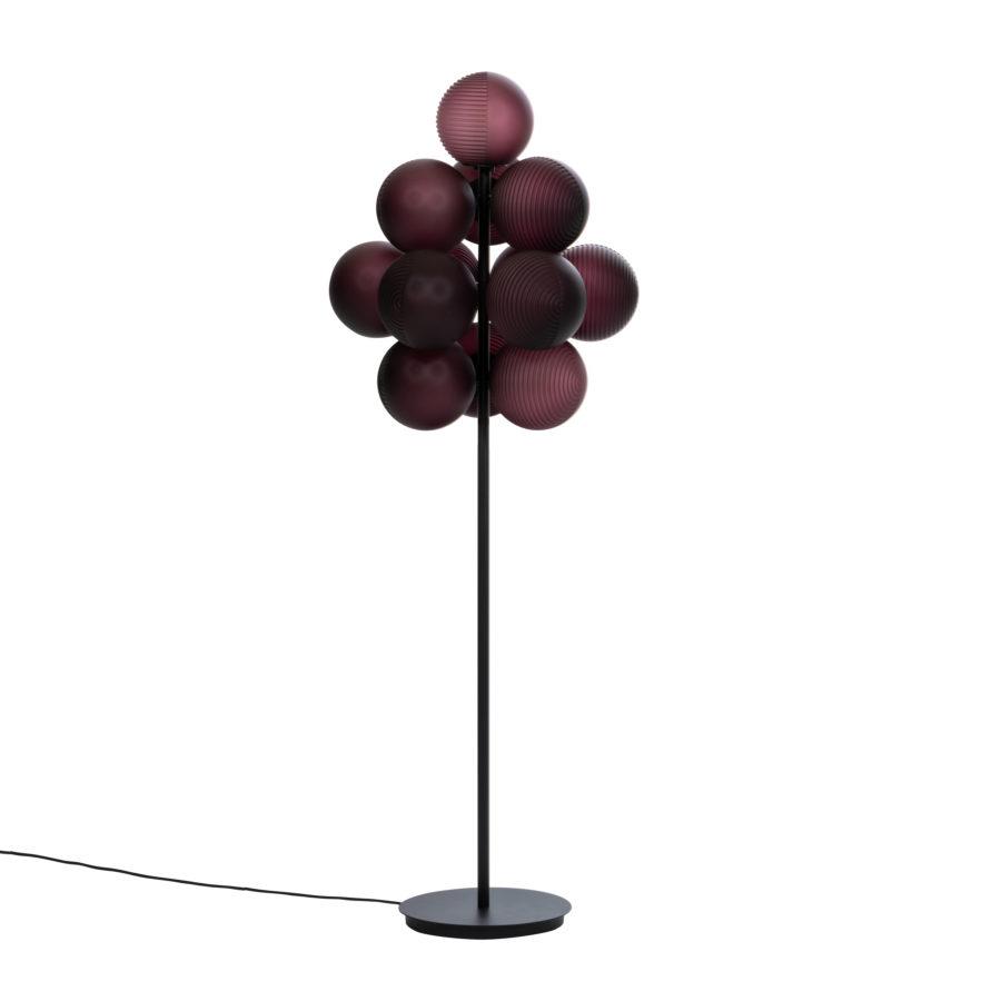 luxus stehlampe