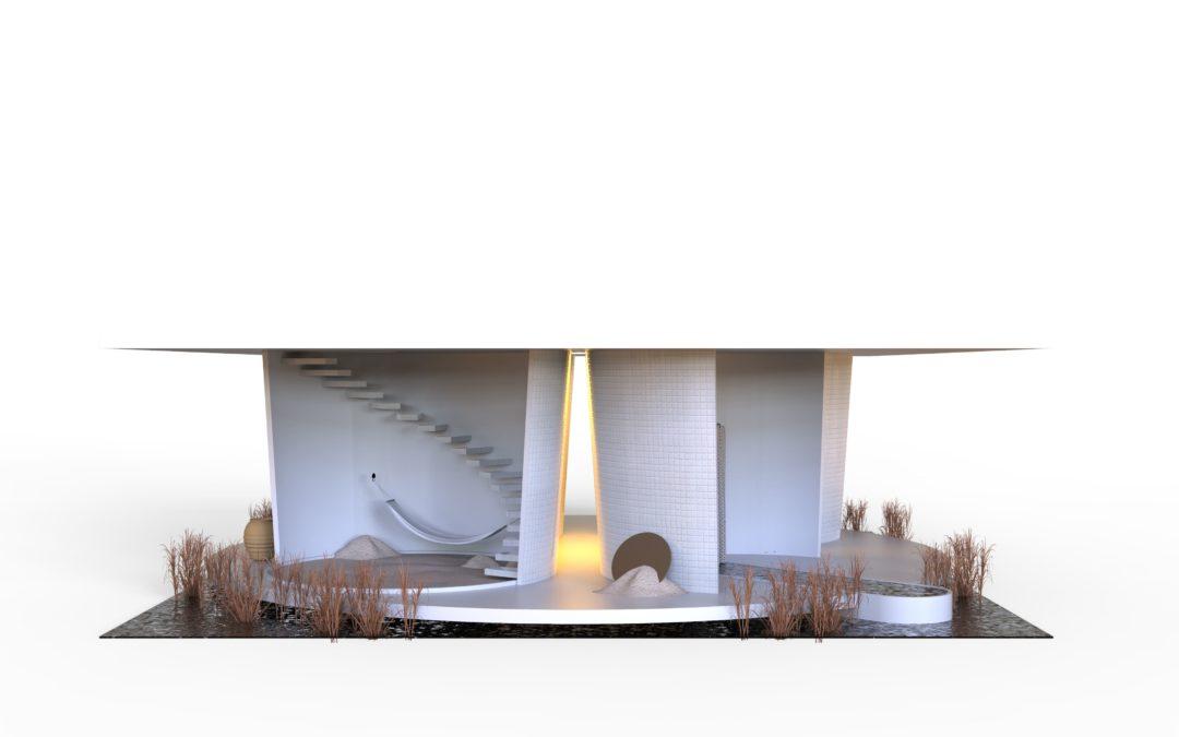 MUT Design x Das Haus 2020