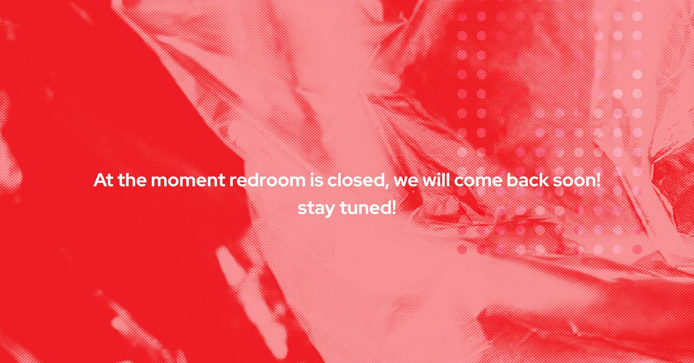 redroom-closed