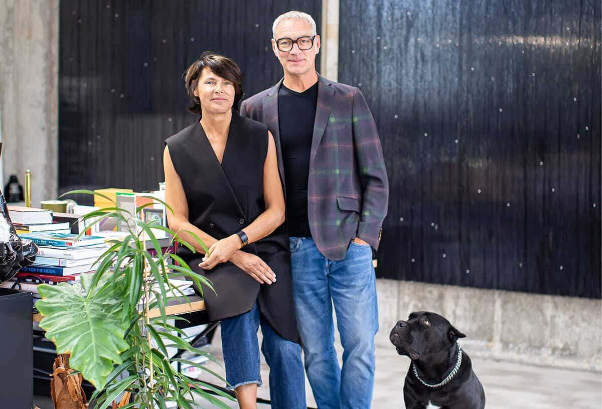 pulpo GmbH Patrick and Ursula