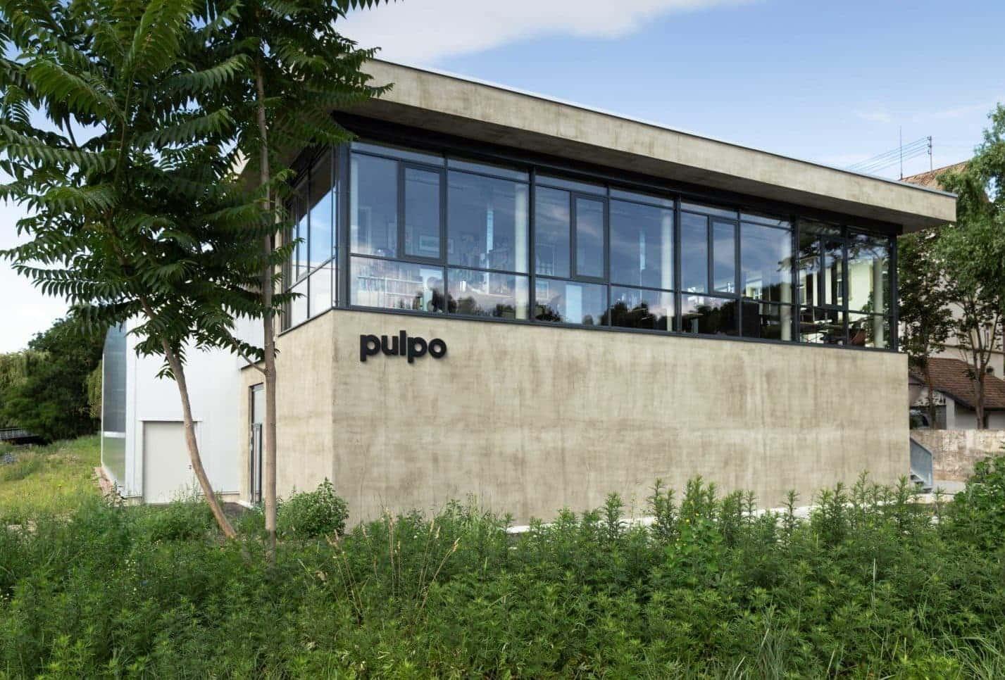 pulpo GmbH