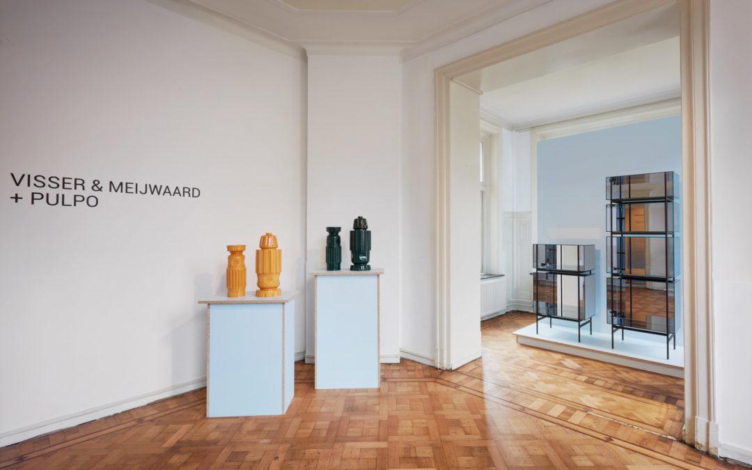Visser & Meijwaard at Dutch Design Week 2021